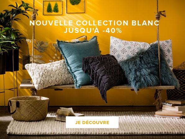 Education net nouvelle collection blanc jusqu 39 40 - La redoute nouvelle collection ...