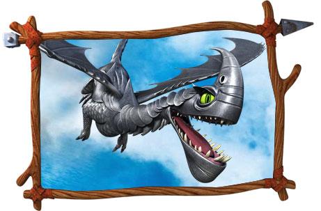 Dragon Razolame Personnages_razolame