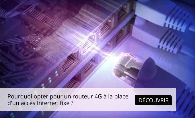 journal du net bouygues telecom routeur 4g. Black Bedroom Furniture Sets. Home Design Ideas